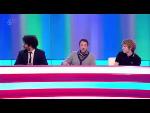Best of Richard Ayoade