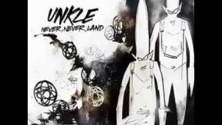 Watch Unkle Back And Forth video