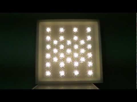 Как сделать рассеиватель света для светодиода
