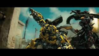 New Divide (Trailer) - Linkin Park