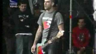 Rock al Parque 2007 - Have Heart