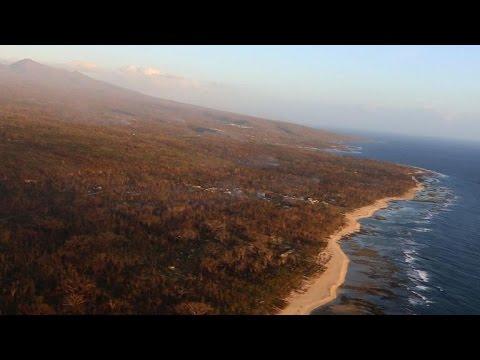 Half of Vanuatu's population affected by cyclone: UN