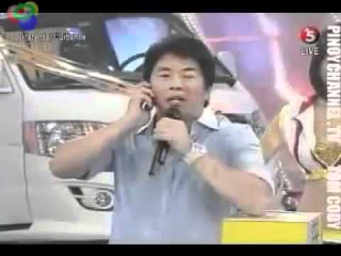 WILLIE REVILLAME WARNS JOHN ESTRADA: HINDI KAYO MAGRE-RATE!