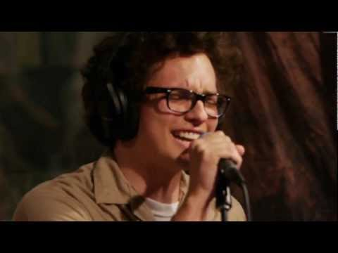 Pickwick - The Round (Live on KEXP)