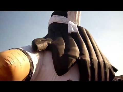 El Chuncho No lo Puede Creer - Garra Blanca [2010]