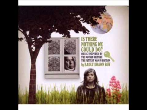 Badly Drawn Boy - All The Trimmings