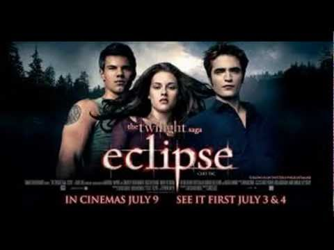 Twilight-Breaking Dawn Every Time You Go