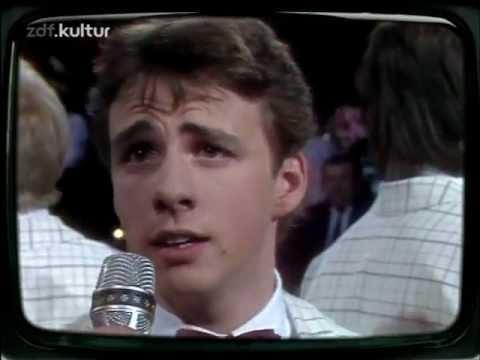 Echo-Echo - Nur Dein Clown - ZDF-Hitparade - 1983