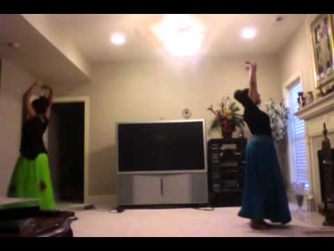 Jhanjariya Dance video