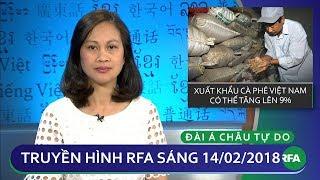 Tin tức thời sự | Xuất khẩu cà phê Việt Nam có thể tăng lên 9%