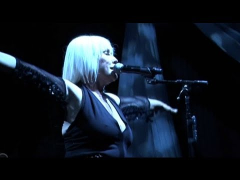 Blondie - Heart of Glass (Live in Sydney)
