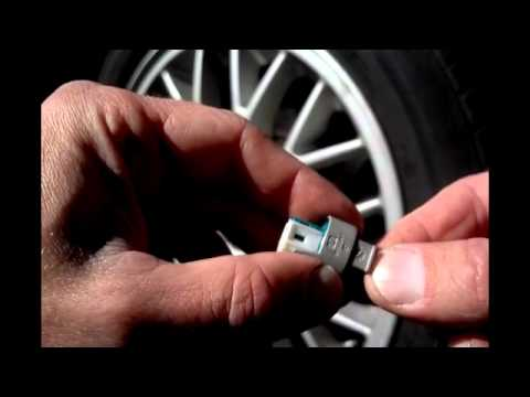 BMW Temperature Sensor Replacement Repair. Due To Temperature Sensor Reading -44 or 122 Degrees