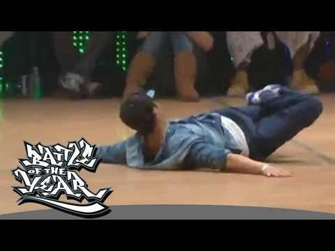 BATTLE OF THE YEAR 2011 - BRAUN BATTLE OF THE YEAR TEASER [OFFICIAL HD VERSION BOTY TV]