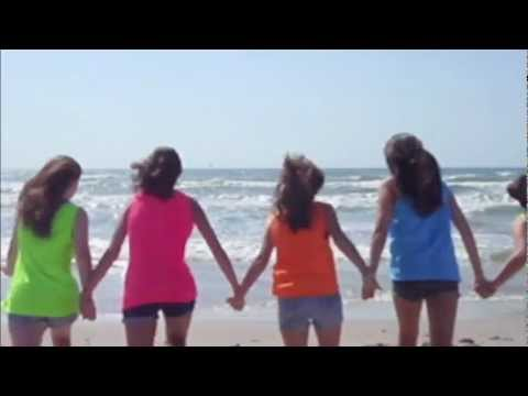 Starships Video at the Beach!