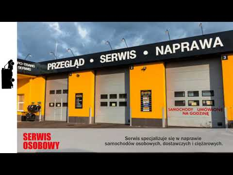 Transport Międzynarodowy Serwis Samochodów Ciężarowych Pomoc Drogowa Tychy Epo-Trans Logistic