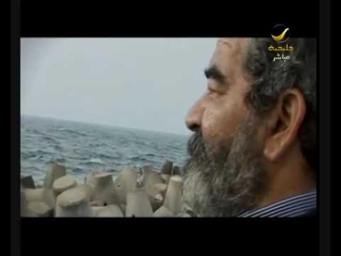 يخلق من الشبه أربعين - محمد بشر شبيه صدام حسين