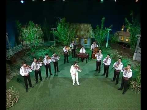 ORCHESTRARAPSOZII MOLDOVEI- Sarba de Concert