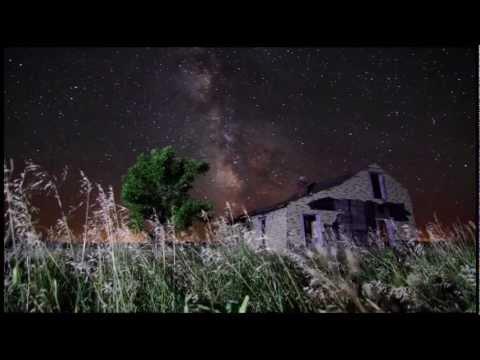 BT - 13 Angels On My Broken Windowsill (Official Music Video)