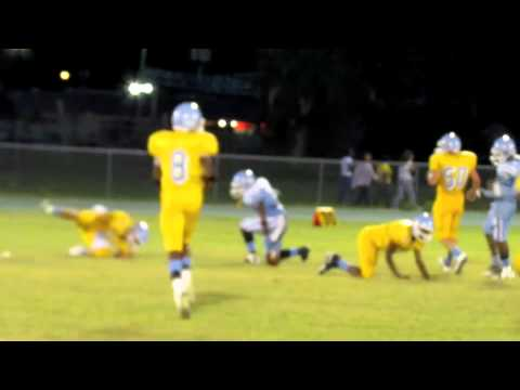 Chiefland Gold defensive highlights