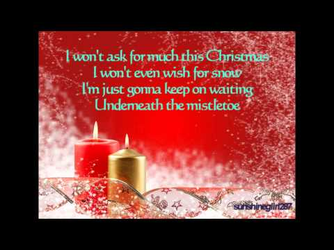Olivia Olson - All I Want For Christmas Is You