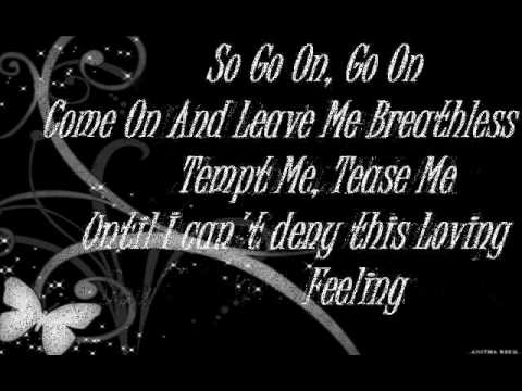Breathless Shania Twain (Lyrics).wmv