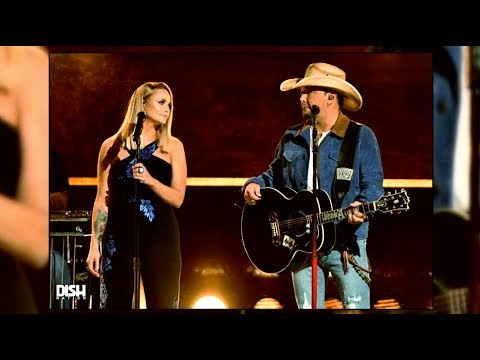 Download Lagu  MIRANDA LAMBERT GIVES HER SHADY REASONING FOR WHY HER SONG WITH JASON ALDEAN WENT #1 Mp3 Free