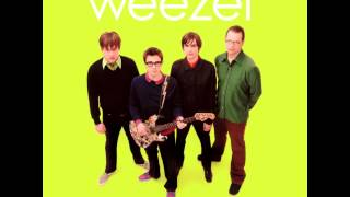 Watch Weezer Photograph video