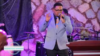 Man of God Prophet Jeremiah Husen Prophetical Worship - AmlekoTube.com