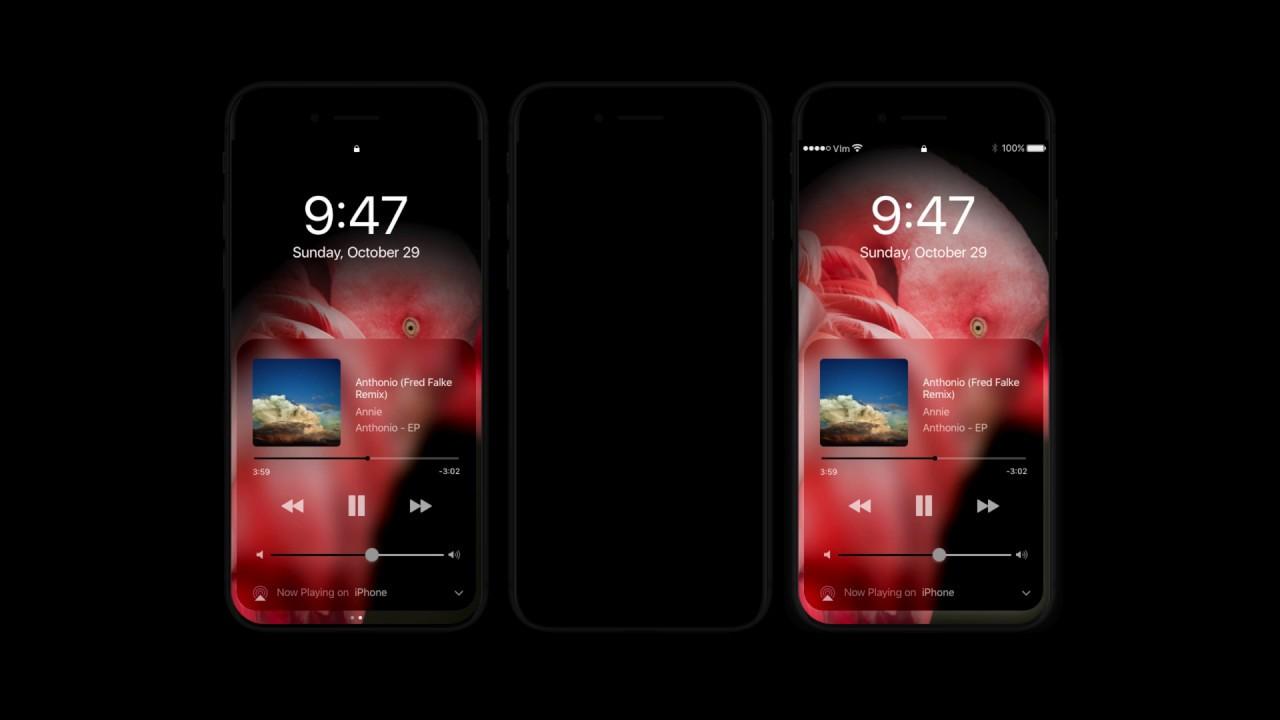 Iphone как отразить