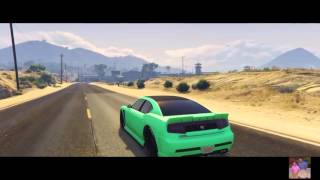 GTA 5 ONLINE- DIRTY MONEY - Short Movie