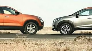 Tata Harrier vs Nissan Kicks Review in South Indian Accent