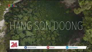 Phát hiện hang ngầm bí ẩn tại hang Sơn Đoòng | VTV24