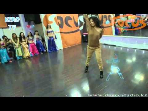 офигенный танец 2013