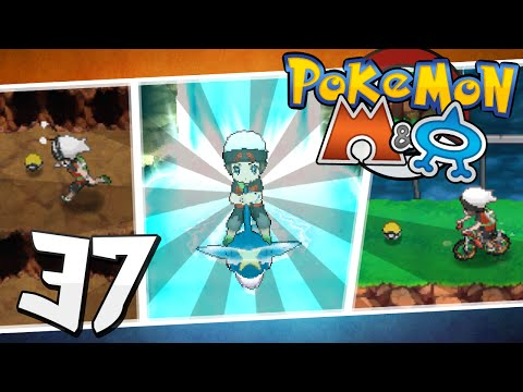 How Where To Get All Tm Locations In Pokemon Omega Ruby