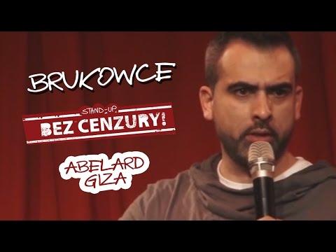 BRUKOWCE - Abelard Giza