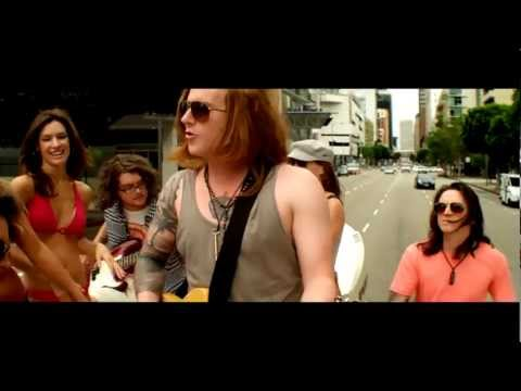We The Kings - Friday Is Forever