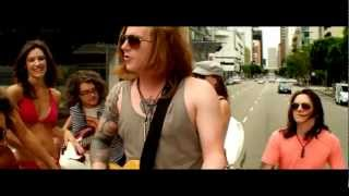 Watch We The Kings Friday Is Forever video