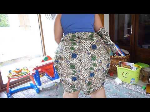 Le Mapouka Original De Djmoasco video