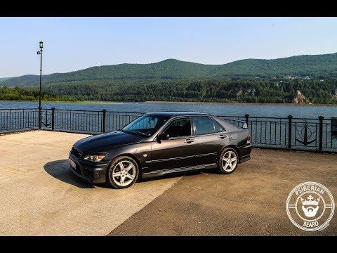 Lexus IS200 aka Toyota Altezza стоит ли брать?