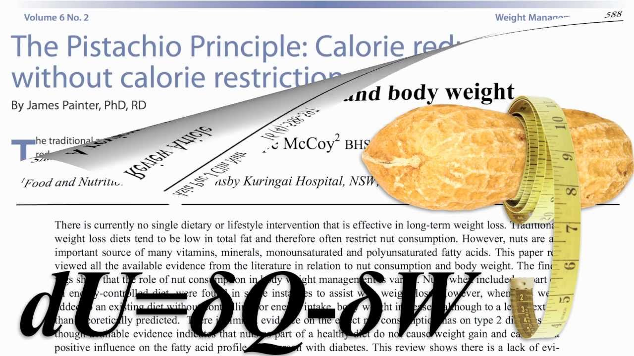 Solving the Mystery of the Missing Calories