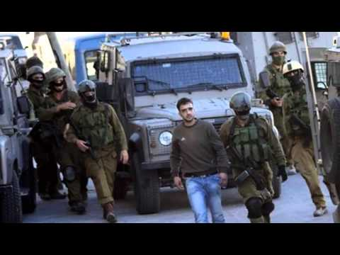 Gun Battle Erupts As Israeli Soldiers Search For Missing Teens
