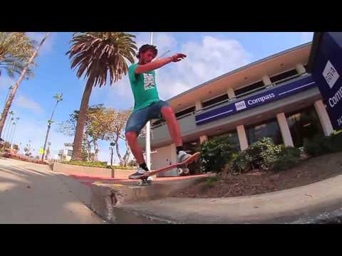 "Ignacio ""Nacho"" Morata Orion Trucks edit"