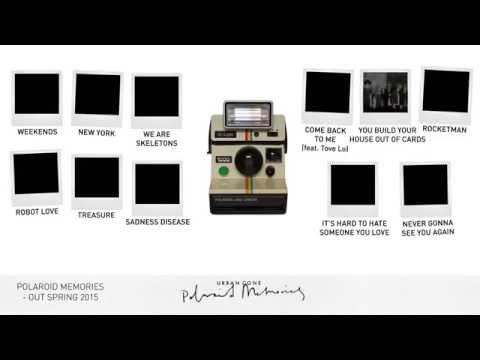 Urban Cone - Polaroid Memories (album)