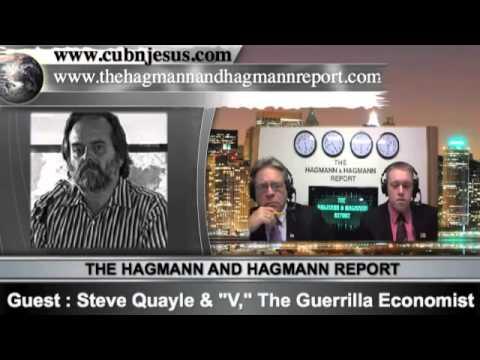 V Guerrilla Economist Youtube Guerrilla Economist   V
