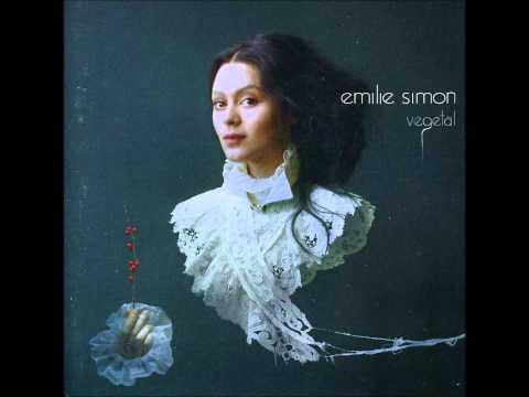 Emilie Simon - En Cendre