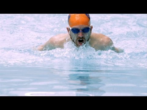 How To Do The Butterfly Stroke   Swimming Lessons video