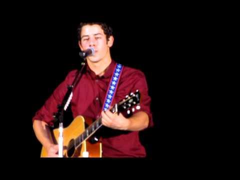 Nick Jonas - My Love