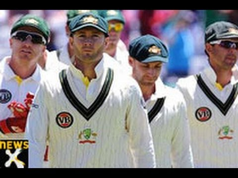 Adelaide Test, Day 1: Ponting, Clarke hit ton; Aus 335/3