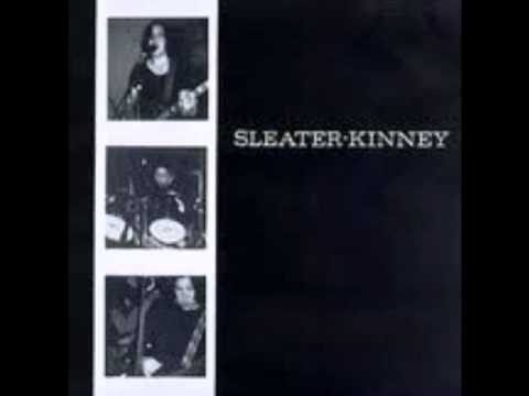 Sleater-kinney - Slow Song