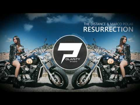 PPK - Resurrection (The Distance & Marco Polar Remake) [2017]